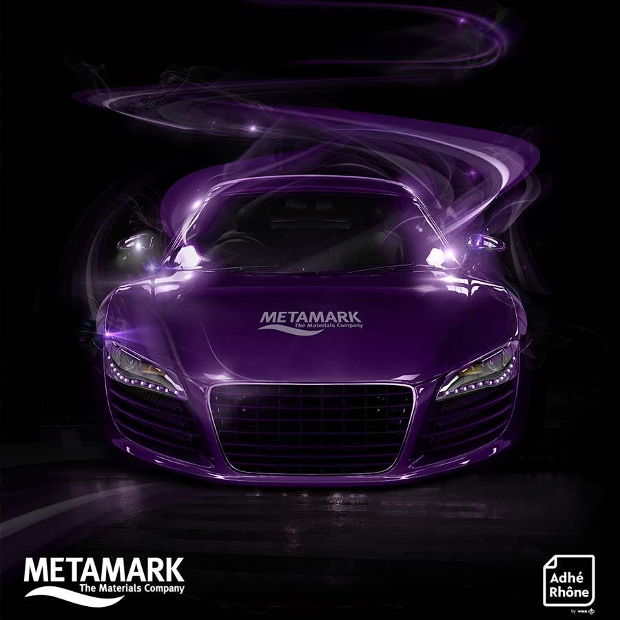 Metamark Lamination polymère MG700